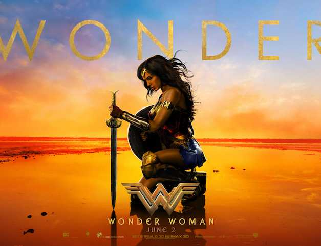 "Review: ""Wonder Woman"" Rescues The DCEU In Practically Perfect Fashion"