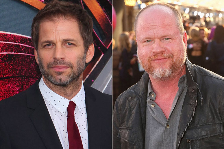 Justice League: Zack Snyder Out, Joss Whedon In Amidst Tragedy