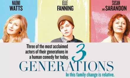 Review: '3 Generations' Had Dramatic Potential But Tried Too Hard