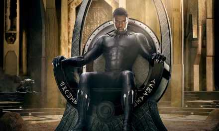 "New ""Black Panther"" Trailer Reveals A Surprise Villain"