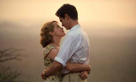 'Breathe' Trailer Unites Andrew Garfield and Claire Foy In Andy Serkis' Directorial Debut