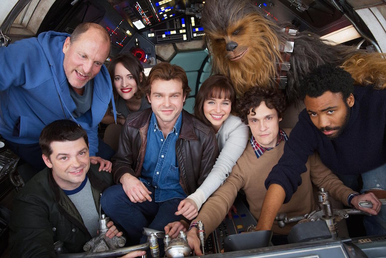 New Han Solo Film in Need of New Directors