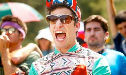 Trailer For 'Tour de Pharmacy' Shows Andy Samberg's Next HBO Mockumentary