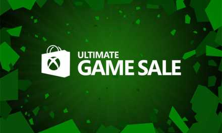 XBOX Ultimate Game Sale Full List – June 30th