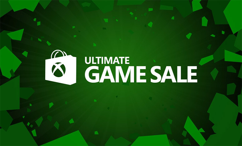 Xbox-Ultimate-Game-Sale