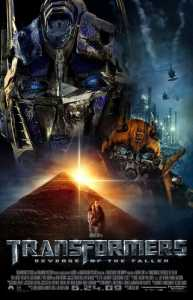 transformers revenge of the fallen - shia labeouf