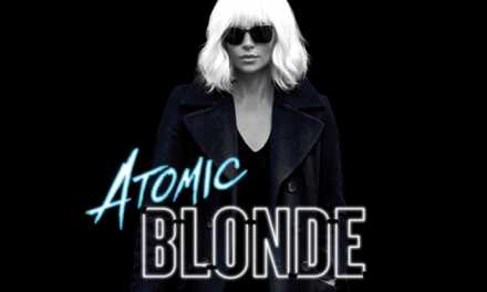 Review: 'Atomic Blonde' Charlize Theron Packs Major Action, But Lacks Identity