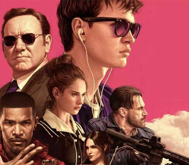 Review: 'Baby Driver' Is The Coolest Film Of 2017
