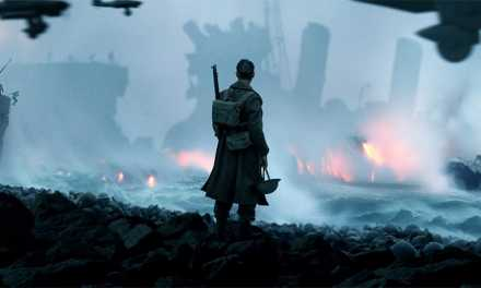 Review: 'Dunkirk' Is An Original But Unconventional War Film