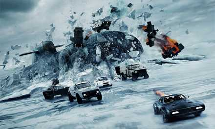 4K Review: 'The Fate Of The Furious' Is The Thrillride We Expect