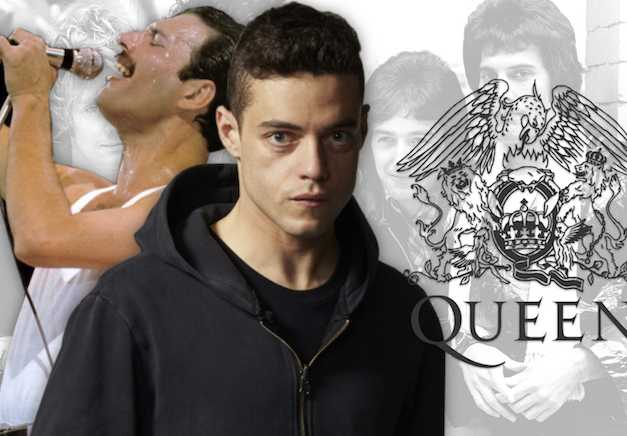 Rami Malek Cast As Freddie Mercury In Queen Biopic
