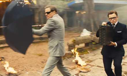 'Kingsman: The Golden Circle' Trailer 2 Brings On More Cameos