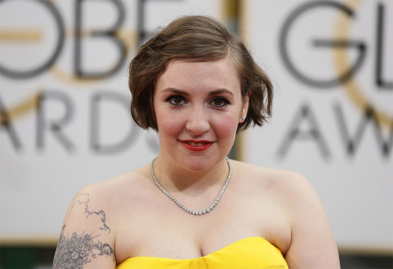 Lena Dunham Joins 'American Horror Story' Election-Themed Season 7