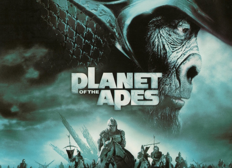 a comparison of the planet of the apes by jerry goldsmith and the planet of the apes by danny elfman