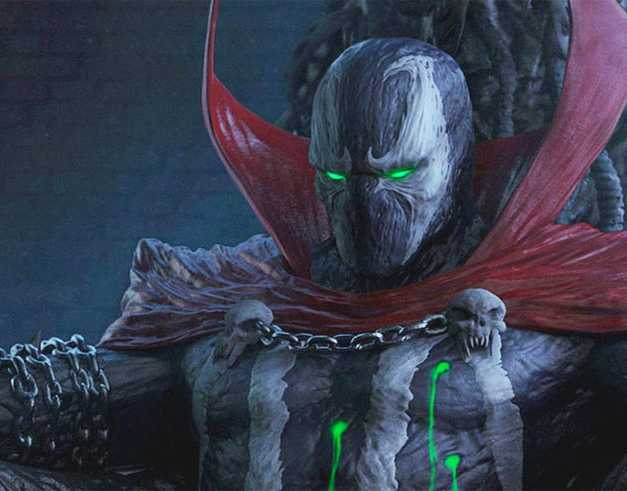 'Spawn' Reboot Delayed Further Based On Todd McFarlane's Demands