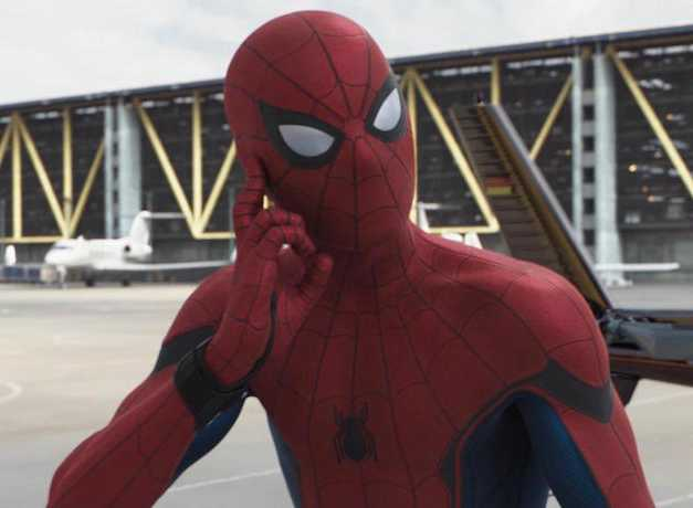 """Spider-Man: Homecoming"" Made A Major Change… And Nobody Noticed"