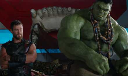 'Thor: Ragnarok' SDCC Trailer Is More Exciting Than The First
