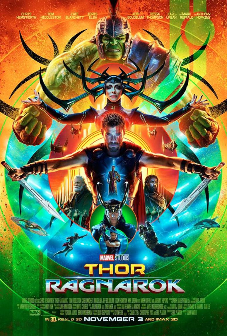 Thor-Ragnarok-Poster-SDCC