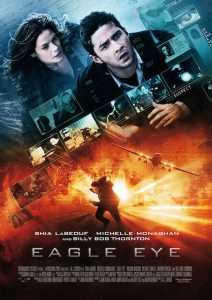 eagle_eye_ movie poster Shia Labeouf