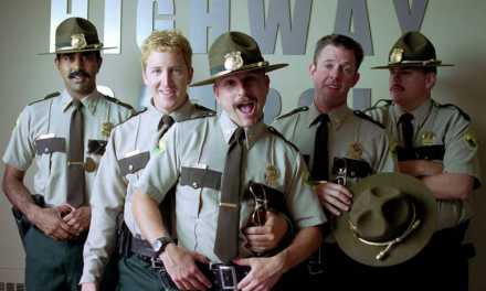 'Super Troopers 2' Teaser Trailer Hits With Nostalgic Humor