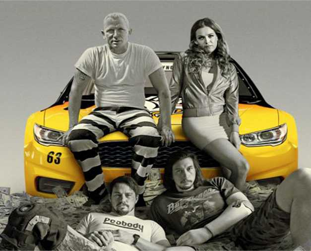 Review: 'Logan Lucky' Is Soderbergh's Redneck 'Ocean's Eleven'