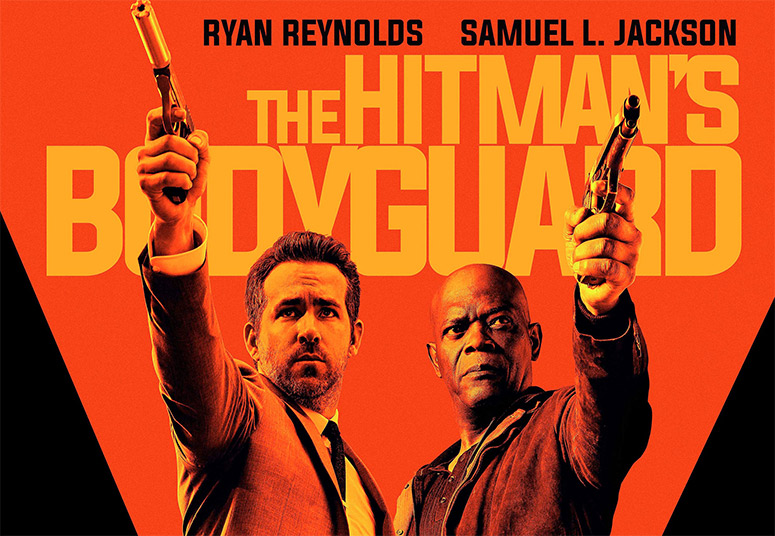 Review: 'The Hitman's Bodyguard' Is A Simple But Fun Buddy Comedy