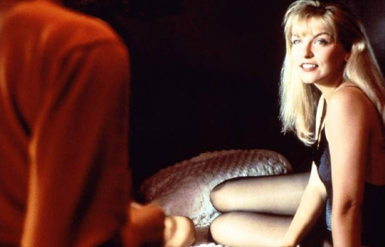 TBT Review: 'Twin Peaks: Fire Walk With Me' is Weird Even For David Lynch