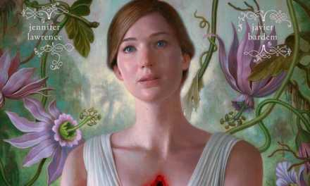 Trailer: Aronofsky's 'mother!' Promises Domestic Thrills