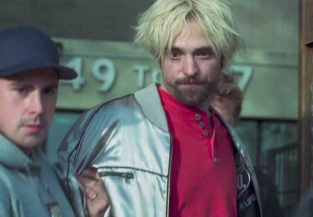 Review: 'Good Time' Safdie Brothers Craft High Tension Crime Drama