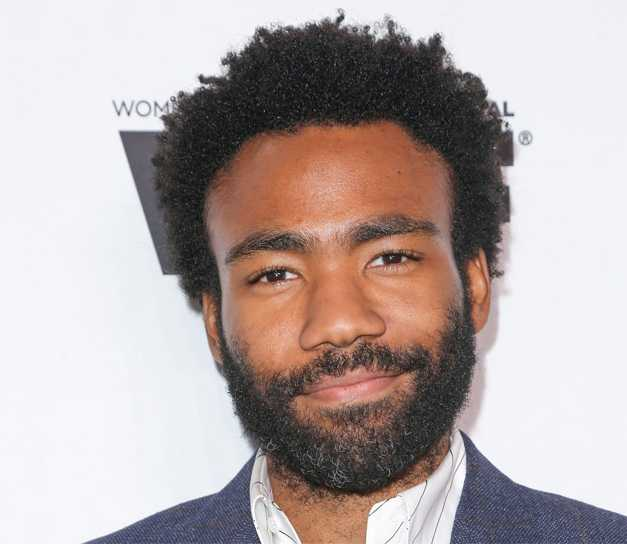 'Atlanta' Emmy Win For Donald Glover Makes Historical Precedence