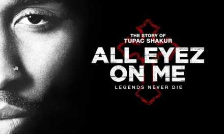 Review: 'All Eyez On Me' Lacks The Heart Of Tupac Shakur