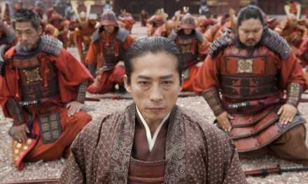 'Westworld' Season 2 Casting Confirms Samurai World