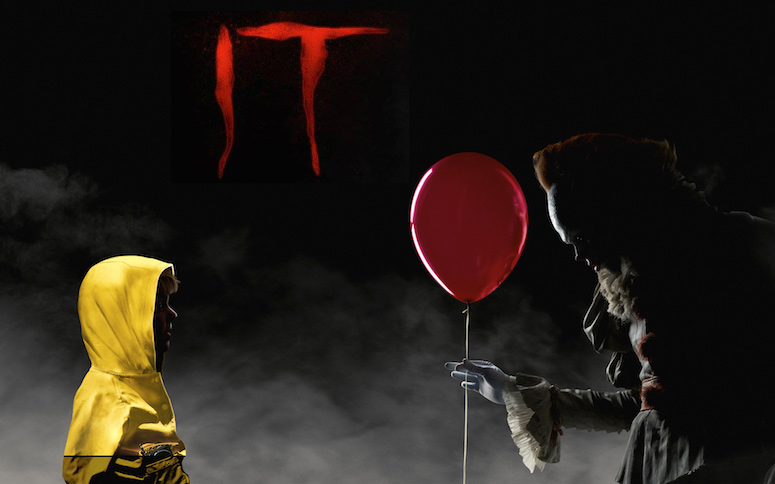 Review: Pennywise Lives in new version of 'IT'