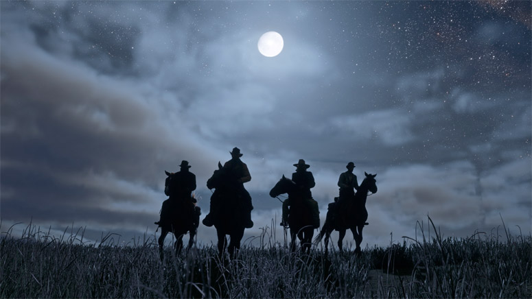 Red Dead Redemption 2 Delayed Until At Least April