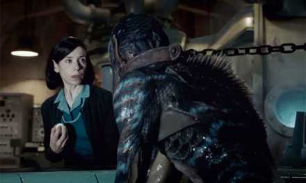 'The Shape Of Water' New Red Band Trailer Gives A CLOSER Look