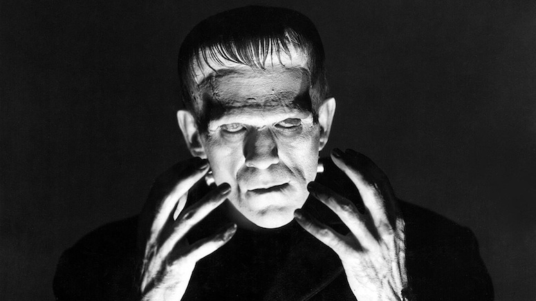 Eric's Guide Through the Universal Frankenstein Series