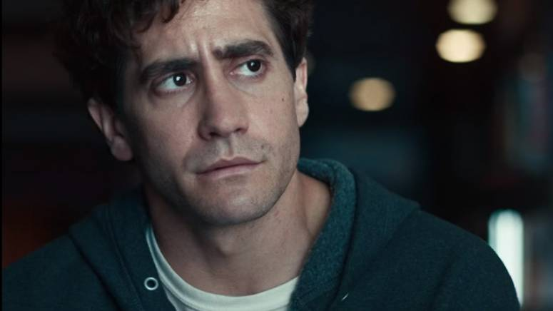 Actor Jake Gyllenhaal Is 'Stronger' Than Ever