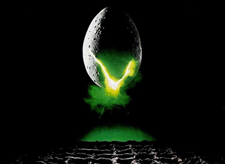 Eric's Guide Through the 'Alien' Series