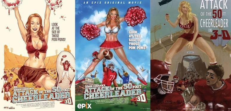 Attack-50-Foot-Cheerleader