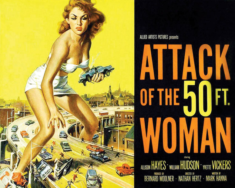 Attack-50-Foot-Woman