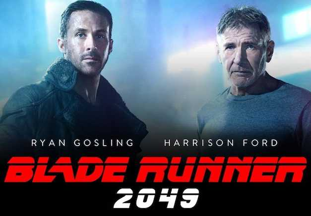 Review: 'Blade Runner 2049' Matches the Original