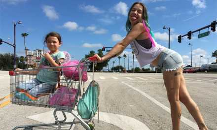 The Sunny And Shady 'Florida Project' Highlights Indie Films Best Traits