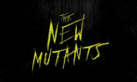 "Love It Or Hate It, ""The New Mutants"" Trailer Is Here"