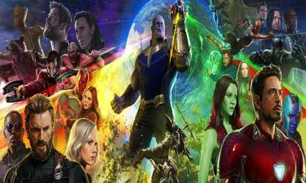 'Avengers: Infinity War' Trailer FINALLY Shows Up