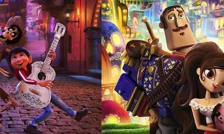 Is Pixar's 'Coco' Really a Ripoff of 'Book of The Life?'