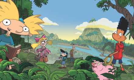 Review: 'Hey Arnold!: The Jungle Movie' is a Nostalgia Trip Done Right