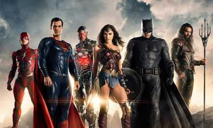 Review: 'Justice League' Needs Work But Is A Step In The Right Direction