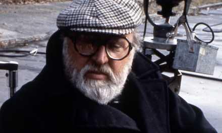 Eric's Guide Through Sergio Leone Films