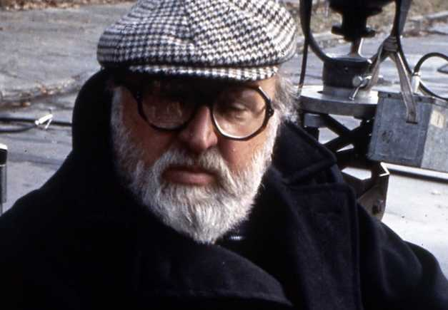 Eric's Guide Through Sergio Leone Films