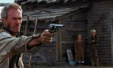 Top 5 Favorite Westerns (That Aren't The Good The Bad and The Ugly)